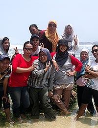 Lawe Lurik Community