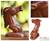 Wood statuette, 'Free Spirit' - Wood Horse Sculpture thumbail