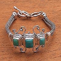 Bracelet, 'Elegant Energy'