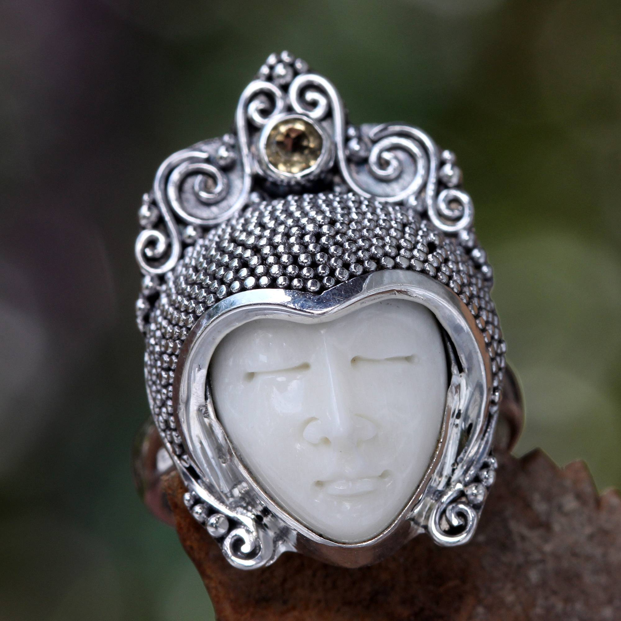 MENS RINGS Men s Ring Collection at NOVICA