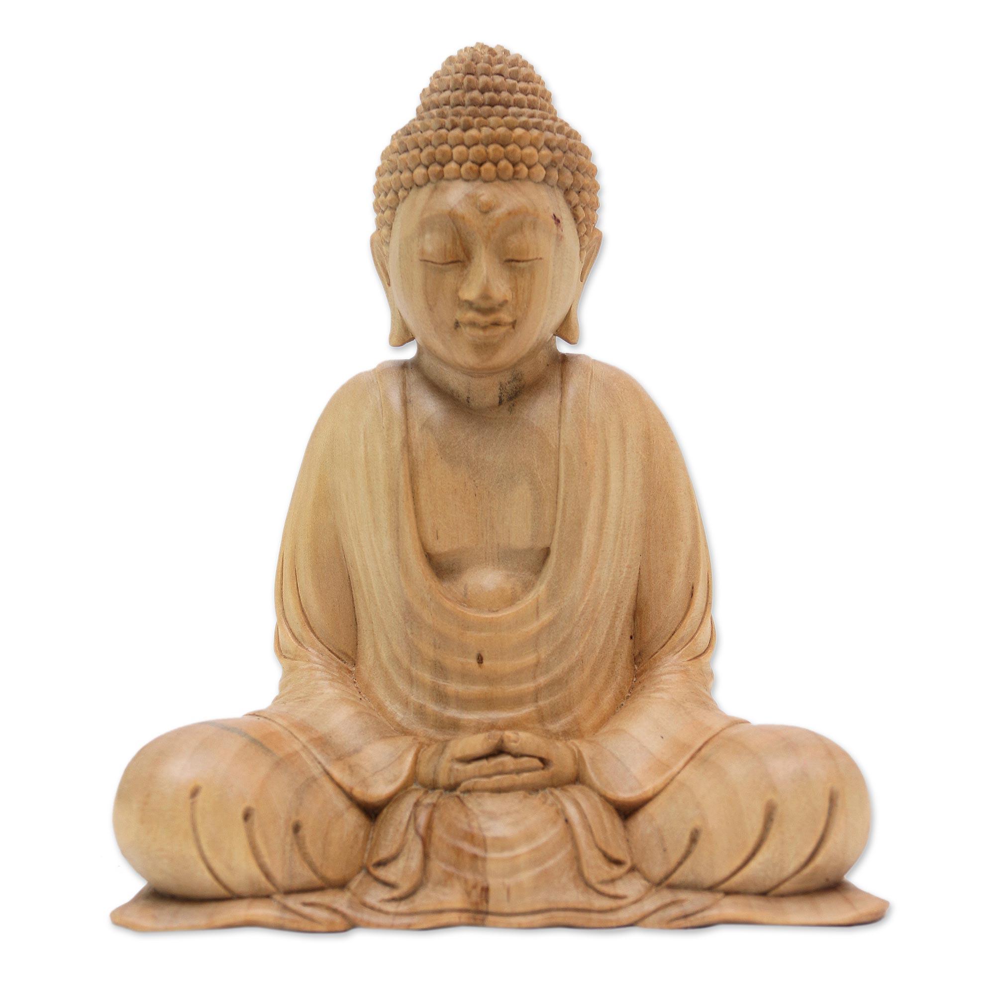BUDDHA HOME DECOR - Buddha Home Decor Collection at NOVICA