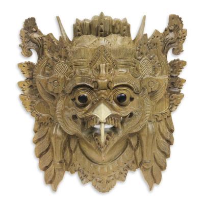 Balinese Eagle Mask
