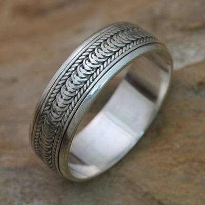 buy silver ring splints