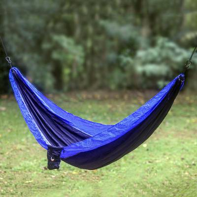 Parachute hammock, Pacific Dreams (single)