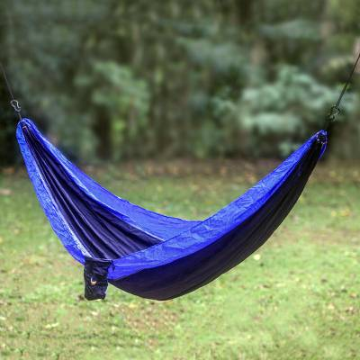 Parachute hammock, Pacific Dreams (double)