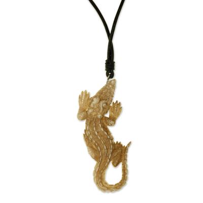 Details about  /Alligator Pendant