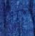 Rayon batik robe, 'Bamboo Blue' - Blue Rayon Long Robe with Bamboo Batik Print from Indonesia (image 2g) thumbail