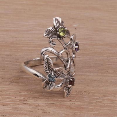 quality silver earrings