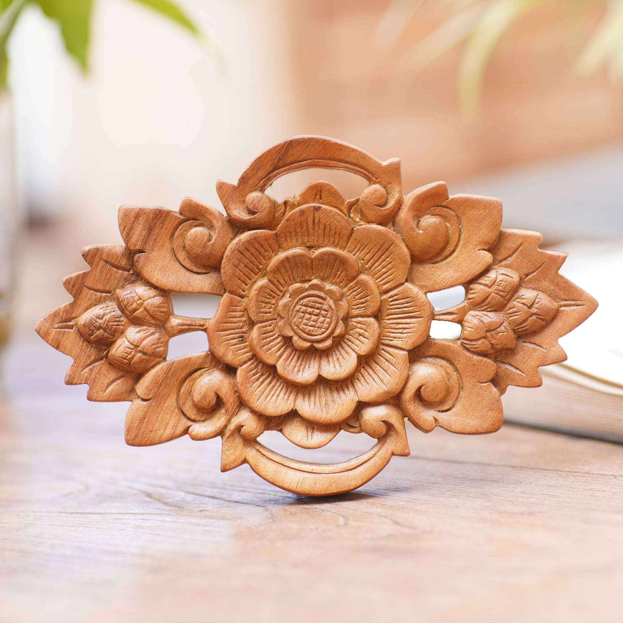Rose wood carving zoom pictures flowers patterns gallery