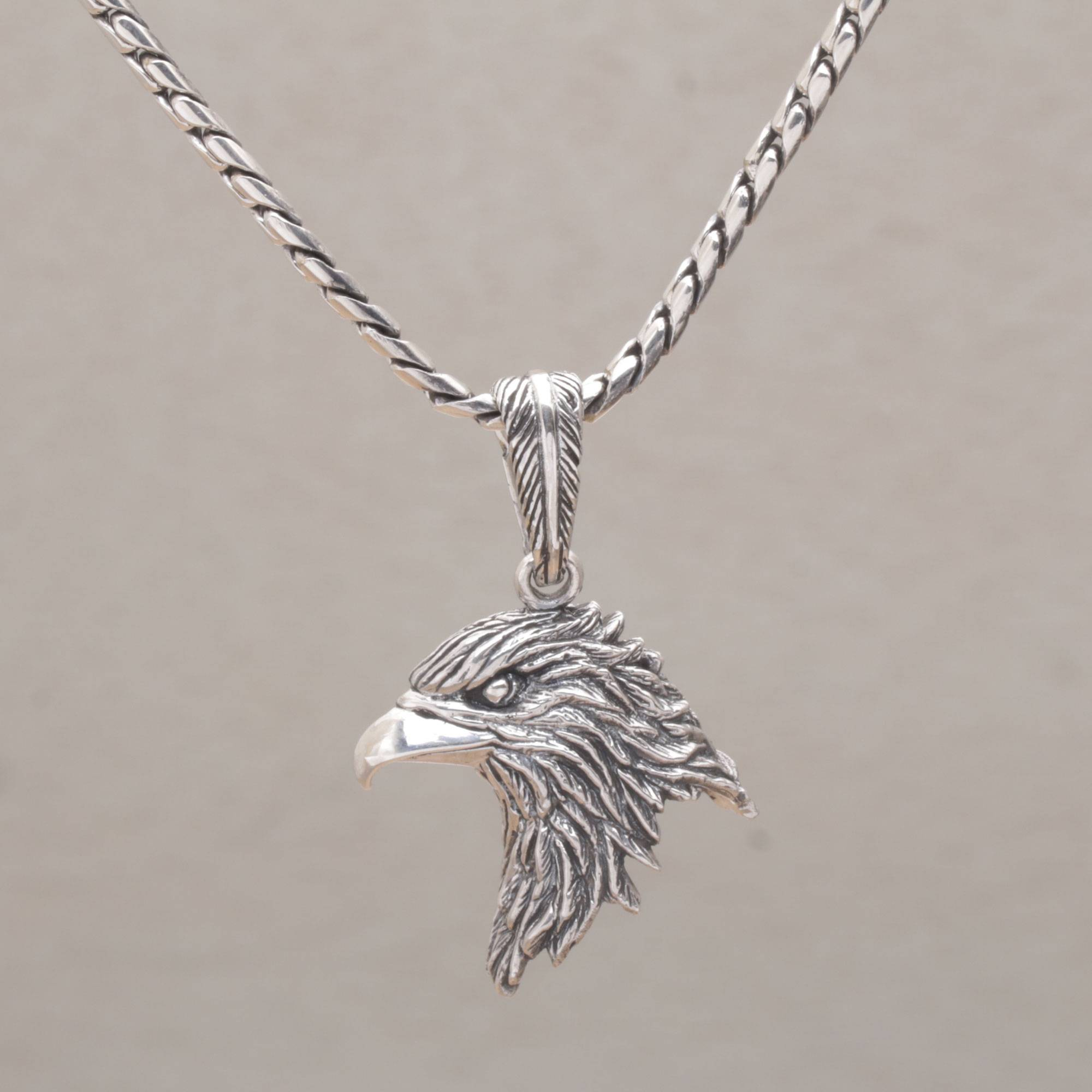jewelry silver necklace ancient fullxfull pendant il eagle charm listing dwgr bird