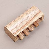 Wood percussion instrument, 'Natural Melody'