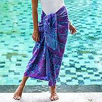 cc04e83dd3 Women s Balinese Sarongs at NOVICA