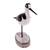 Wood decorative accent, 'Black-Necked Stilt' - Beach Cottage Wood Bird Decorative Accent from Bali (image 2b) thumbail