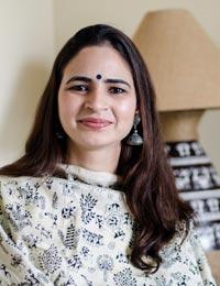 Poonam Sehrawat