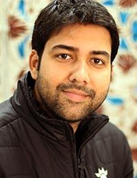 Amit Moza