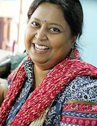 Sumita Ghosh