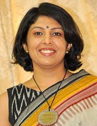 Neha Gopinath Pillai