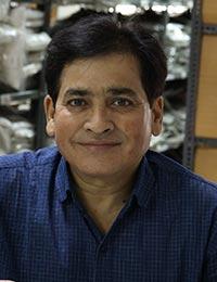 Pawanesh Gupta