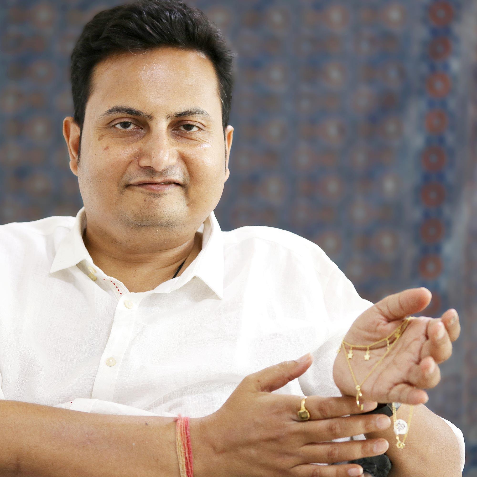 Vivek Nathany