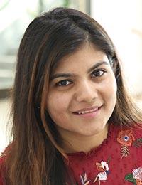 Tishita Jain