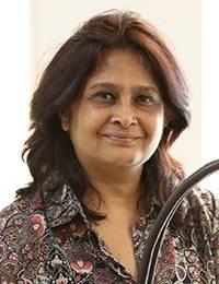 Deepika Lohani