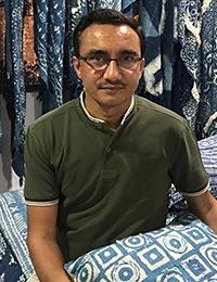 Jay Kumar Maheswari