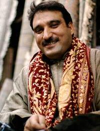 Syed Izaz Hussein