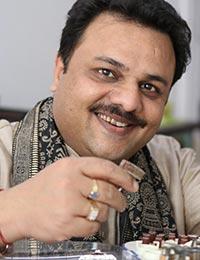 Alok Jain - NOVICA artisan