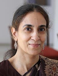 Shubhra Singh