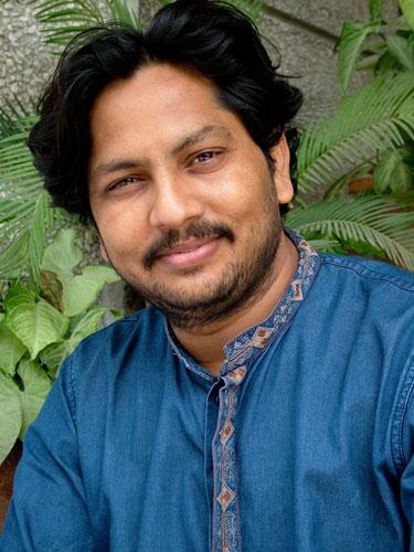 Sunil Jaiswal