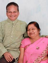 Raj Kumari and Raja Ram