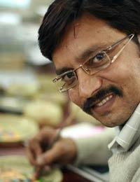 Ganesh Sharma