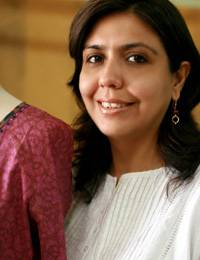 Shalini Saluja