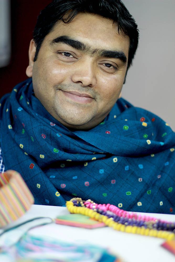 Mohd Tanveer