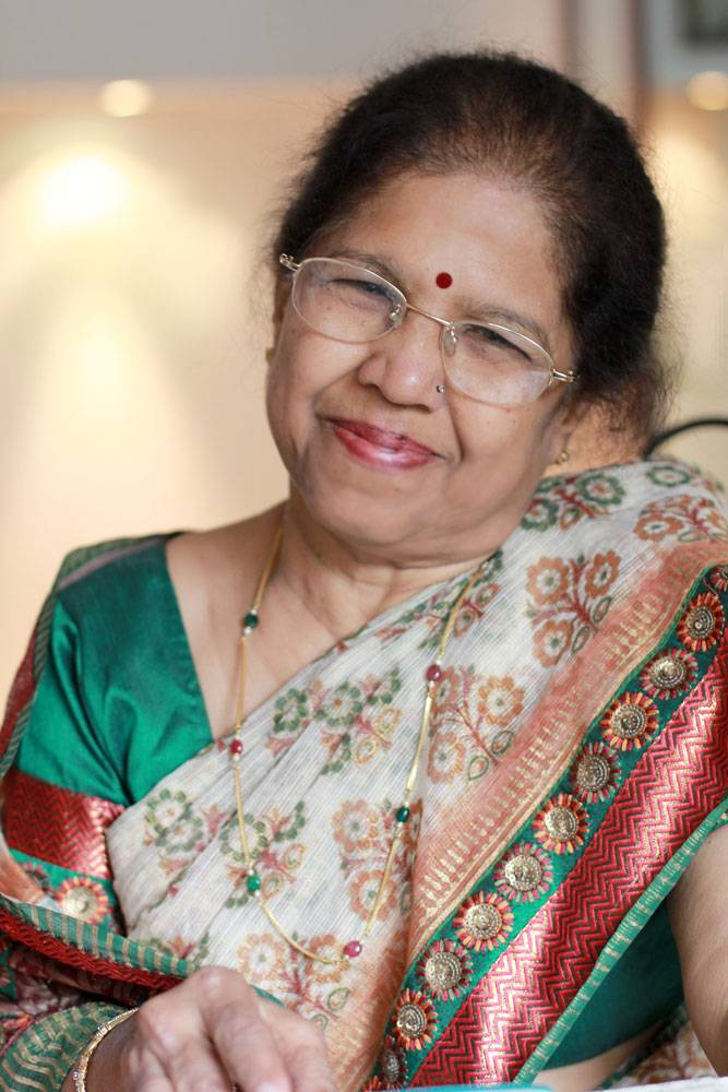 Asha Prabha