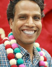 Rajesh Gehlot