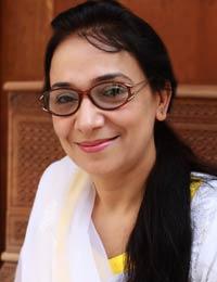 Afroza Ishaq