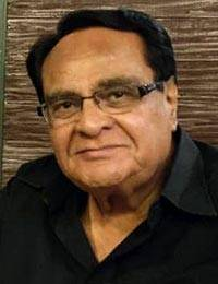 Dayal J. Daryanani