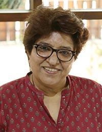 Shashi Sehgal