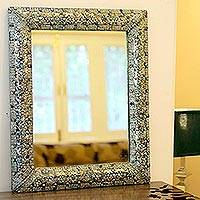 Mirror, 'Treasure Chest'