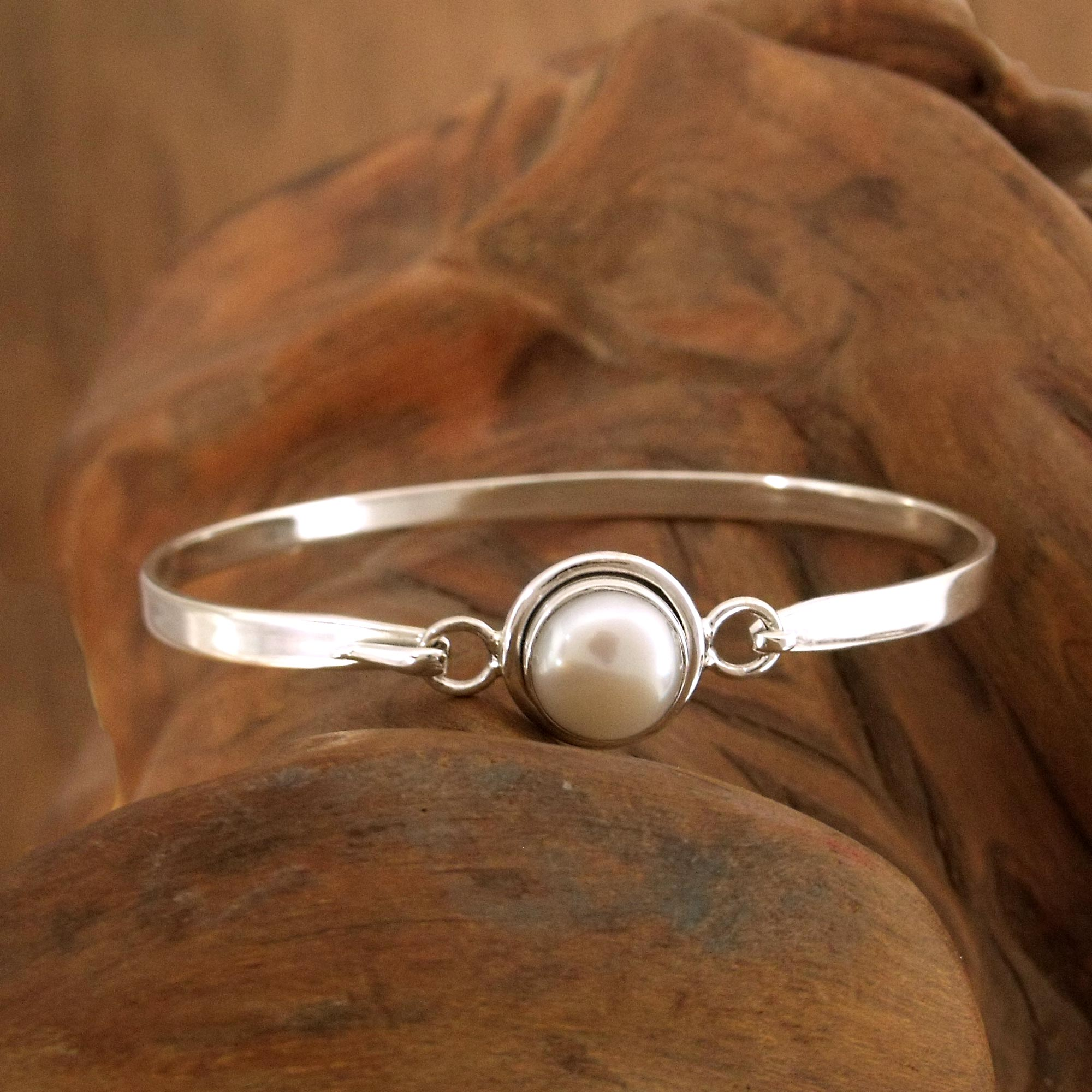 jewellery bangle sterling rose bangles rennie mackintosh bud wide silver