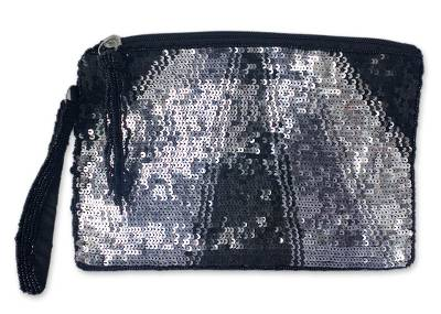 Beaded Evening Bag from India