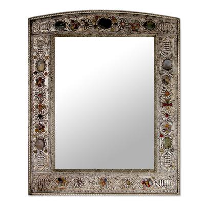 Mirror, 'Treasure' - Mirror