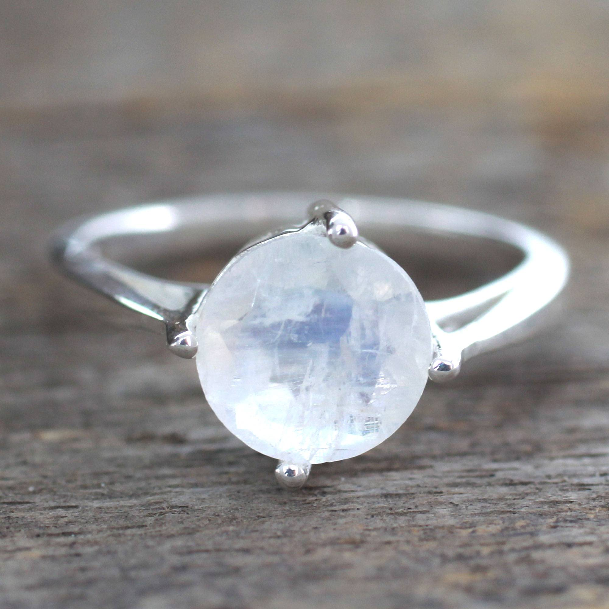 trade sterling fortune single stone rings fair india silver p novica ring moonstone