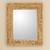 Wall mirror, 'Whispering Bamboo' - Wall mirror (image 2) thumbail