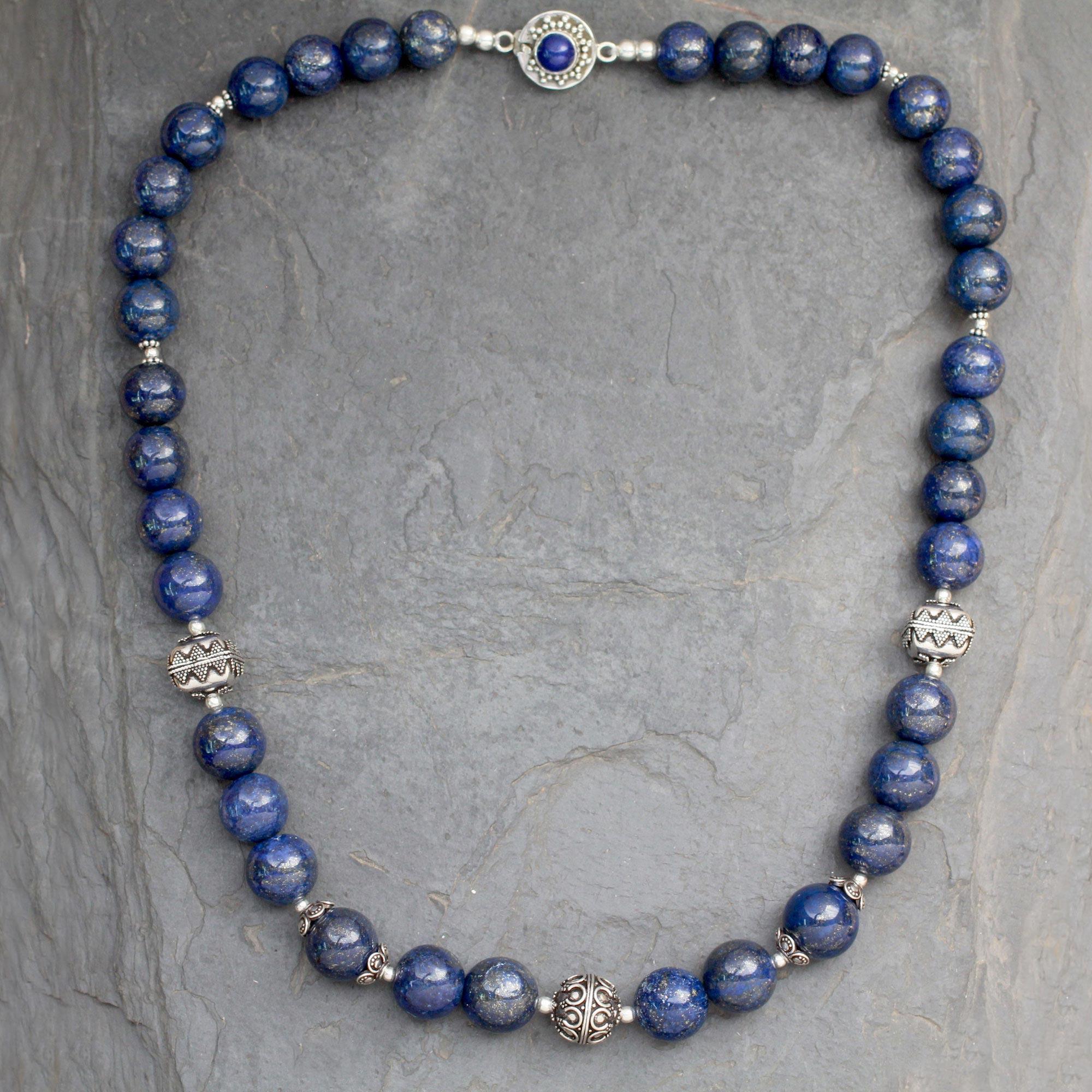 High Fashion Beaded Jewelry