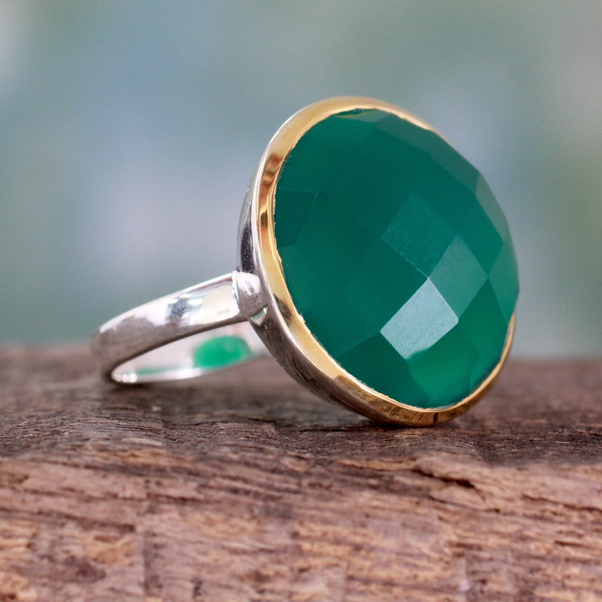 over in jewelry and watches orders naturalist gold on green shipping overstock palmbeach tcw jade round product free peridot ring gemstone rings