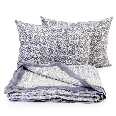 block home print allen kitchen amazon ethan tile quilt dp king com