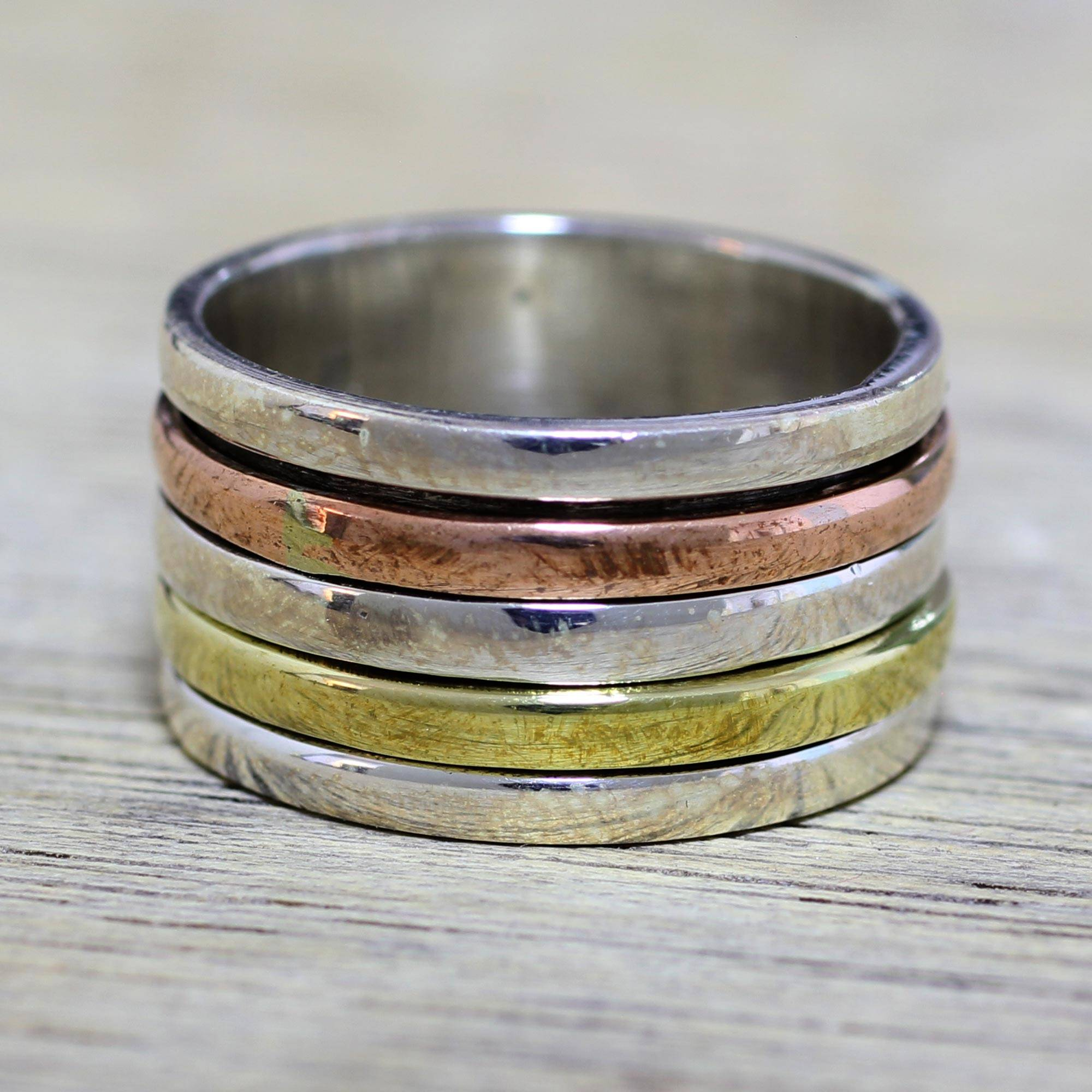 spinning mens wedding bands switchmusicgroup