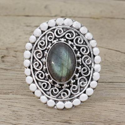 cool silver earrings macy's